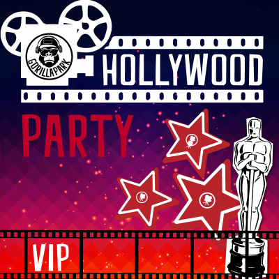 VIP Hollywood Party